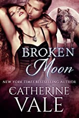 Broken Moon Kindle Edition