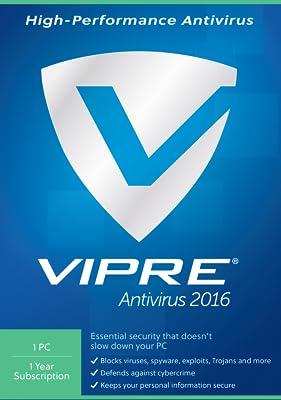VIPRE Antivirus 1PC [Download]