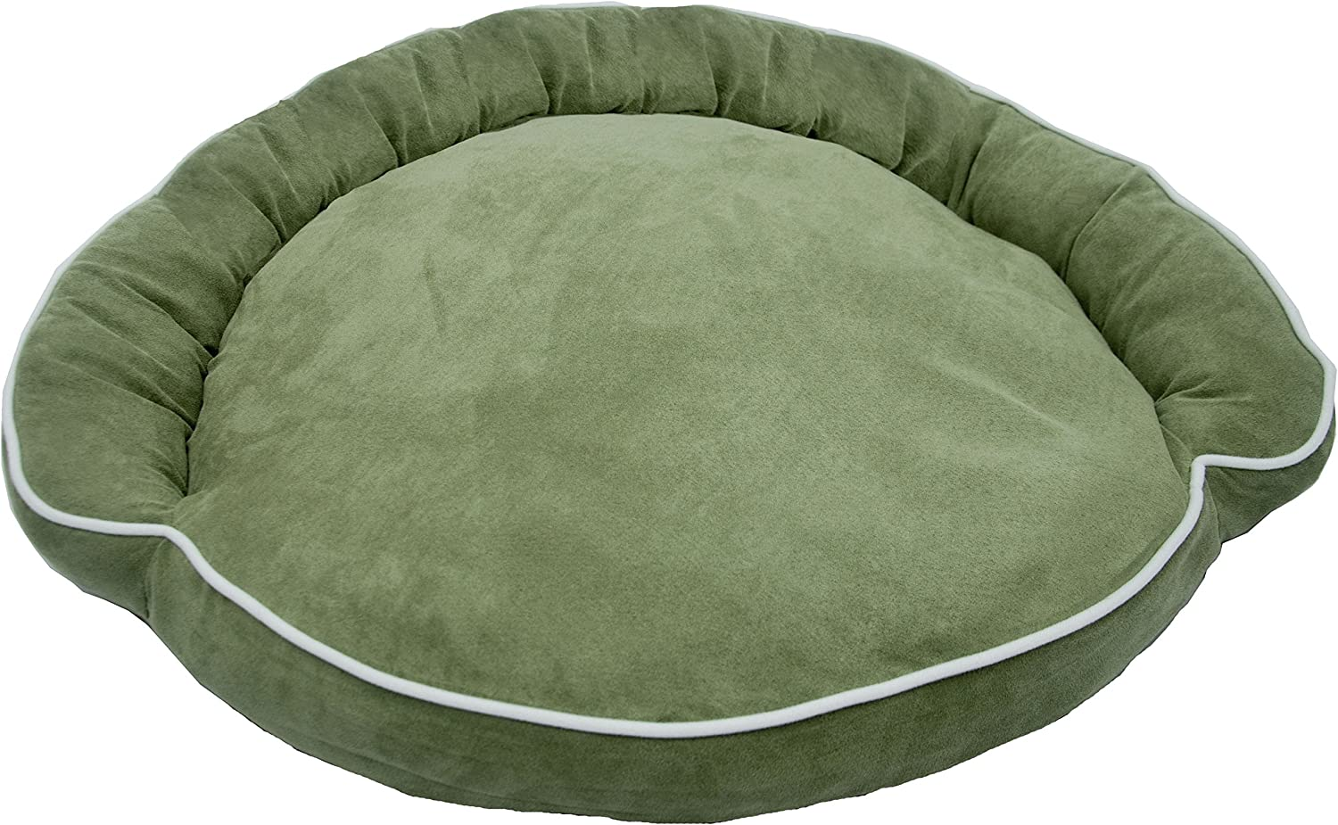Iconic Pet Luxury Bolster Pet Bed