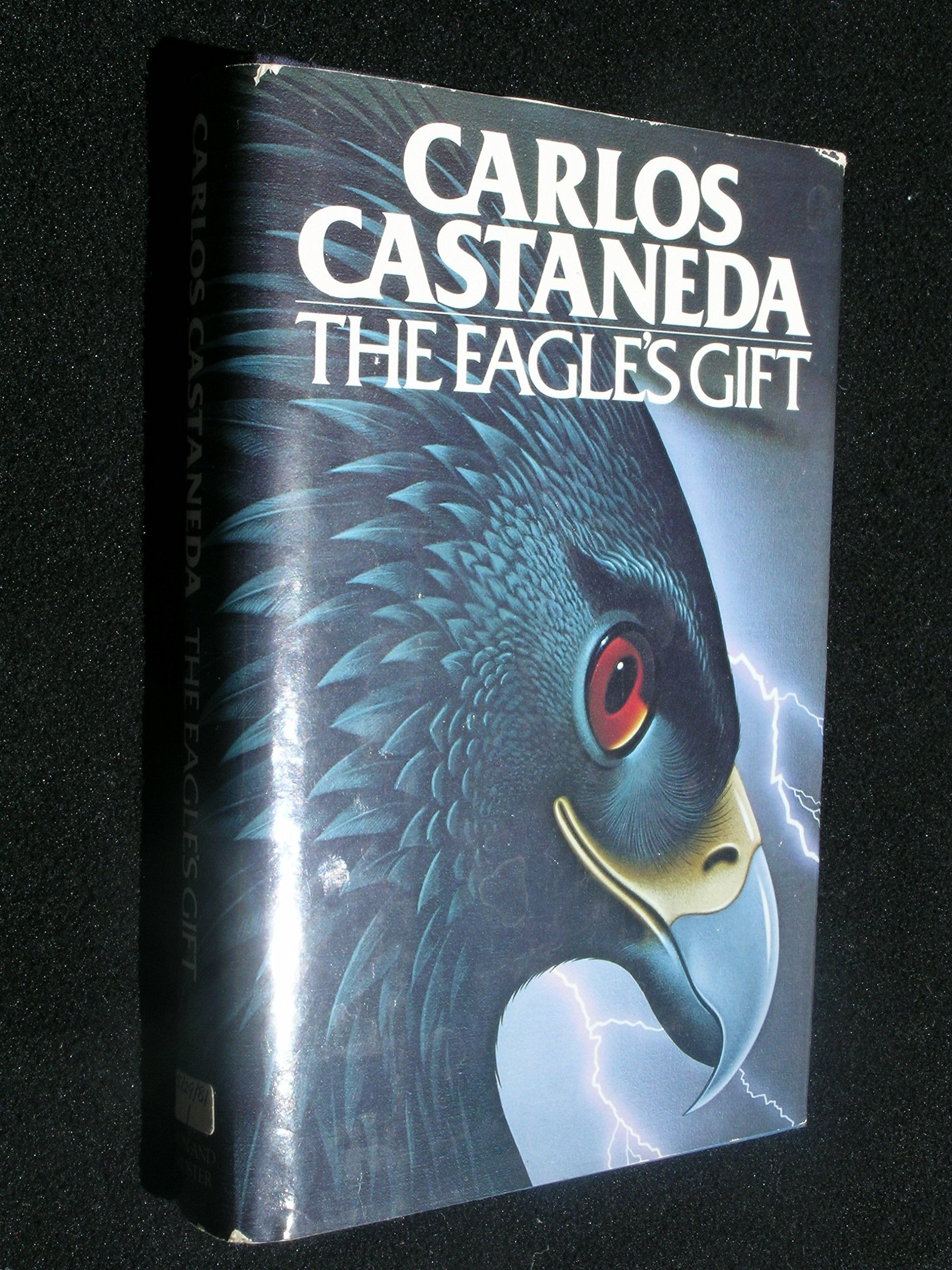 The Eagle's Gift, Carlos Castaneda
