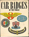 CAR BADGES OF THE WORLD.