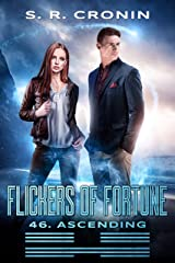 Flickers of Fortune (46. Ascending Book 5) Kindle Edition