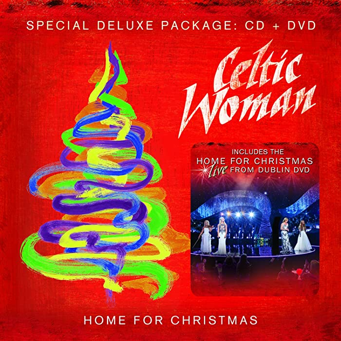 Top 6 Home For Christmas Celtic Woman