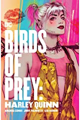 Birds of Prey: Harley Quinn (Harley Quinn (2013-2016)) Kindle Edition