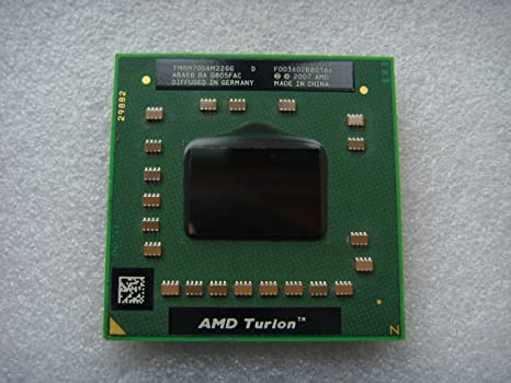 Drivers AMD Turion Mobile
