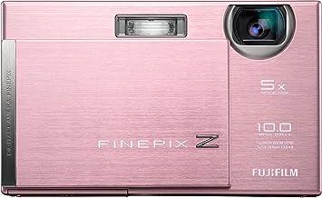 Fujifilm FinePix Z200fd Digital Camera Cámara compacta 10 MP ...