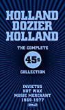 Holland, Dozier, Holland – The Complete 45S Collection