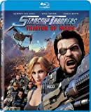 Starship Troopers: Attacco su Marte (Blu-Ray)