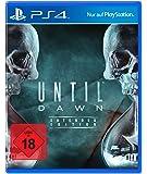 Until Dawn - Extended Edition - (exklusiv bei Amazon.de) - [Playstation 4]