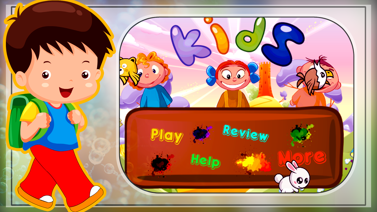 ABC Kids English Spelling Game: Amazon ca: Appstore for Android