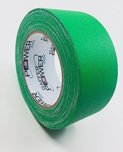 a719e0475c Amazon.com  Real Professional Grade Gaffer Tape by Gaffer Power ...