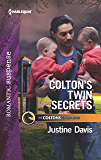Colton's Twin Secrets (The Coltons of Red Ridge)
