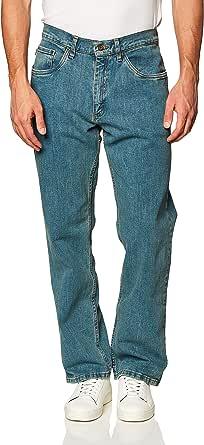 Timberland PRO mens Grit-N-Grind Flex Denim Work Pant (Straight Fit) Jeans