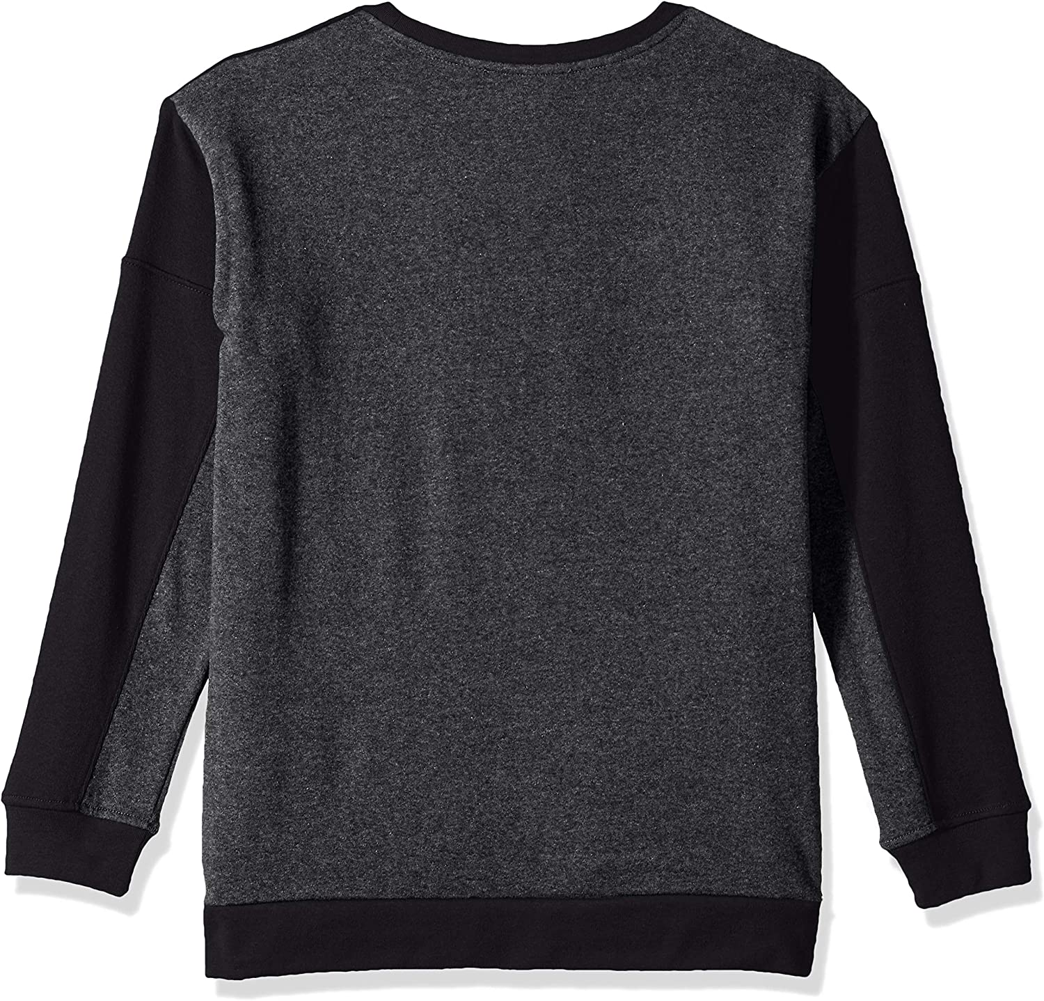 NBA by Outerstuff Womens in The Mix Long Sleeve Crew Top