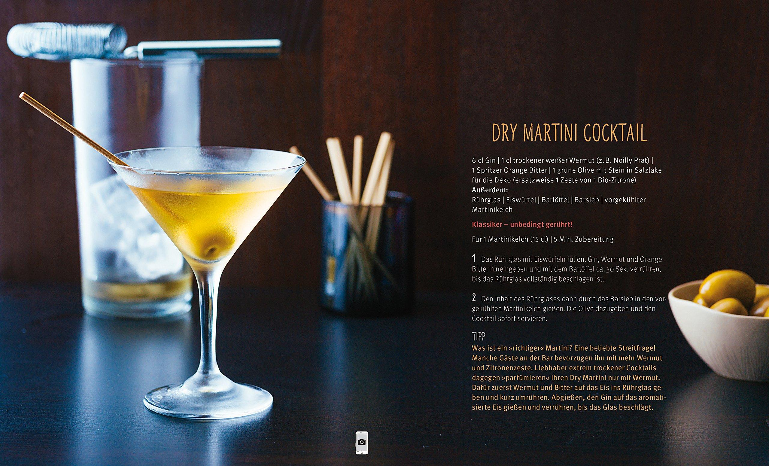 Cocktails: Für die Happy Hour zu Hause: Amazon.de: Jens Hasenbein ...