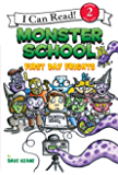 Monster School: First Day Frights (I Can Read Level 2) (English Edition)