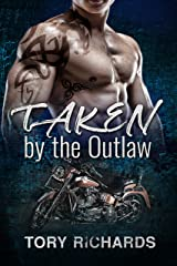 Taken by the Outlaw Kindle Edition