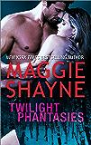Twilight Phantasies (Wings in the Night Book 1)