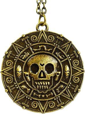 Beaux Bijoux metal común: Amazon.es: Joyería