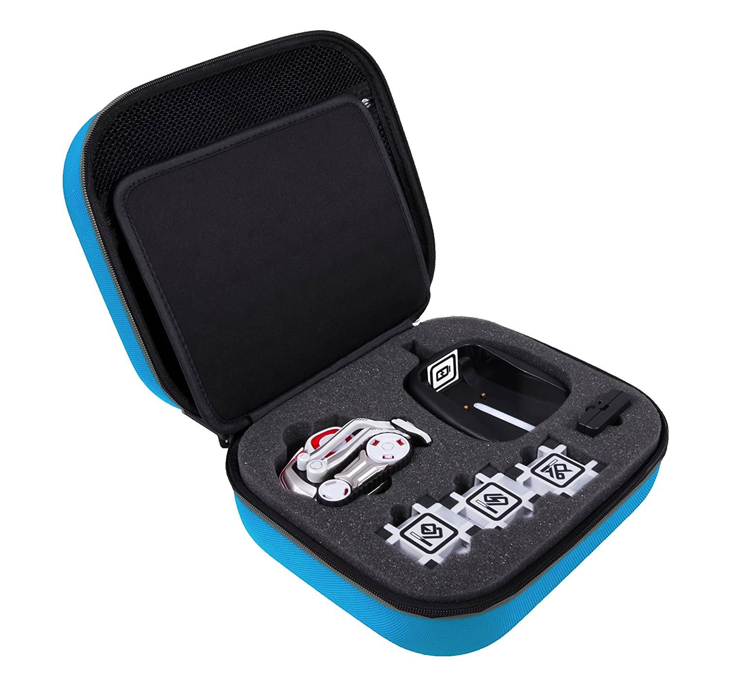 Amazon Casematix Robot Box Case Made To Carry And Travel With