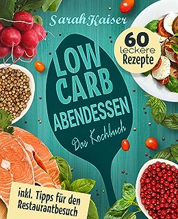 Schnelle rezepte ohne kohlenhydrate pdf