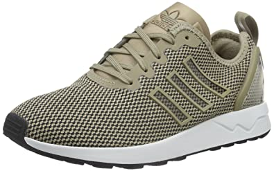 Zx Flux Adv Shoes Beige