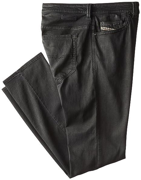 Amazon.com: Diesel de los hombres Thavar Straight slim-leg ...