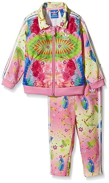 e0e4060651964 adidas Originals - Mono - para mujer multicolor 6 mes   Amazon.es  Ropa y  accesorios