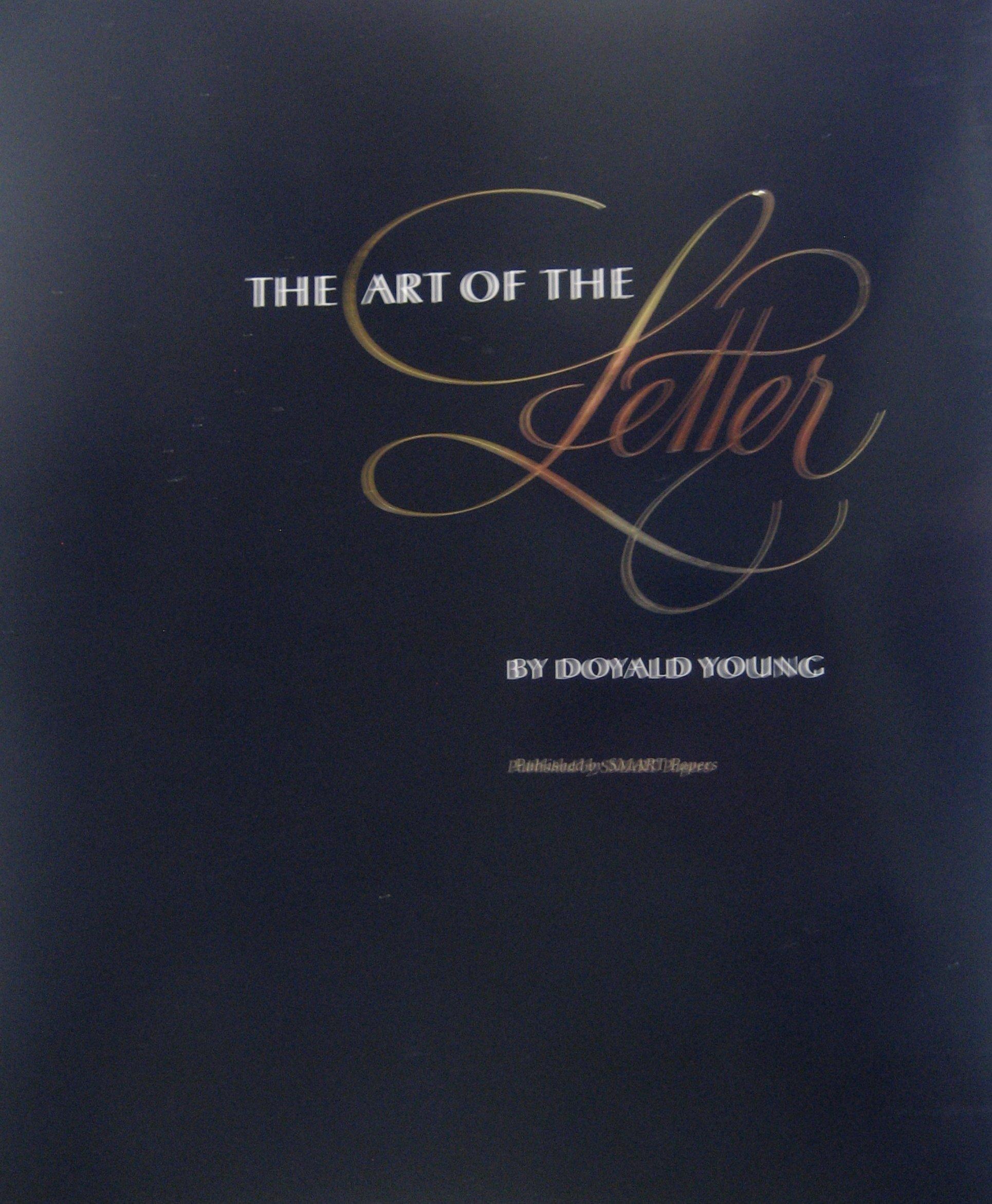 Read Online Art of the Letter pdf