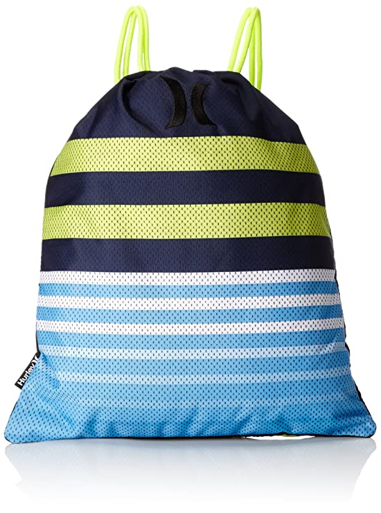Hurley Rucksack Honor Roll Sack - Mochila, color multicolor, talla 42 x 36 x 1 cm: Amazon.es: Deportes y aire libre