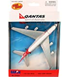 Realtoy Qantas Die Cast A380 Scale Model