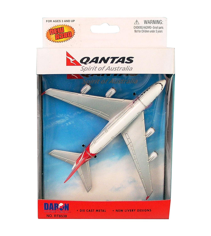 RT8538 Daron Qantas Single Plane Daron World wide Trading Inc