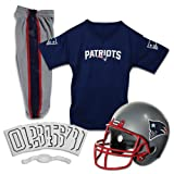 Franklin Sports NFL Deluxe Youth Uniform Set