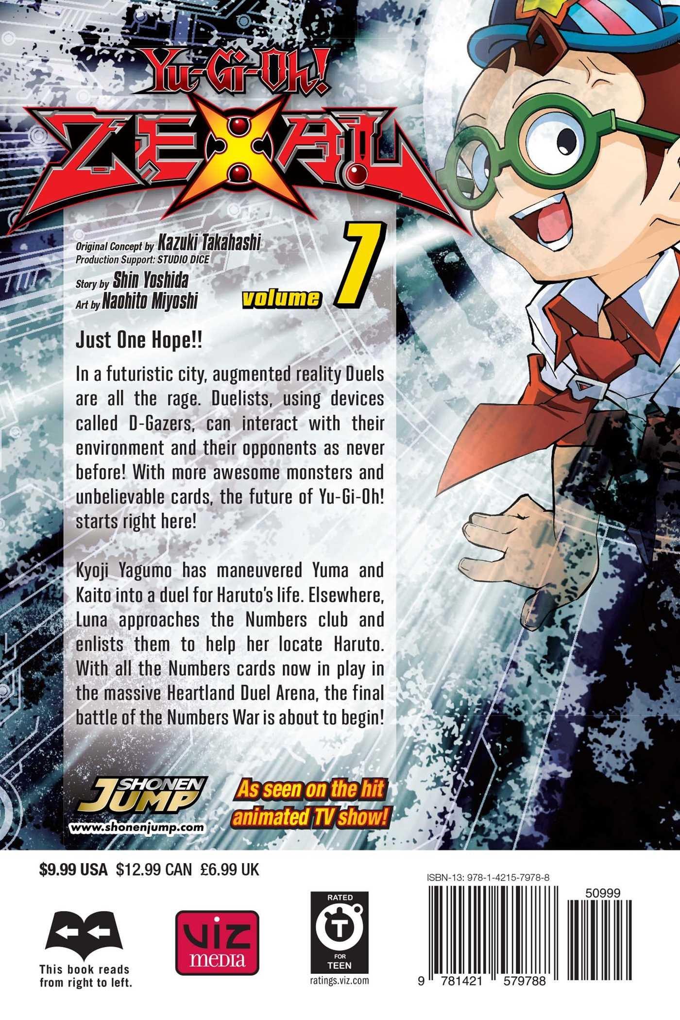 yu-gi-oh! zexal, anime, manga, cards, reviews, Flip Turner, Tokunosuke Omoteura