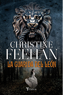 La guarida del león (Titania luna azul) (Spanish Edition)