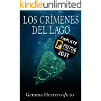 Los crímenes del lago: Finalista del Premio Literario de Amazon 2017