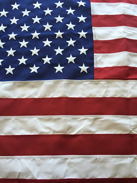 American   US Flag 5 x 8 Made in USA Free Shipping