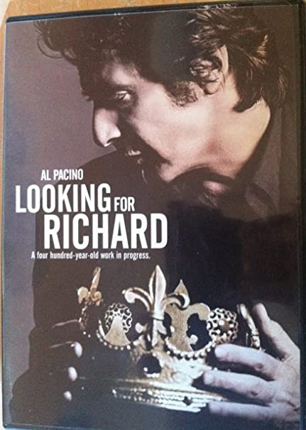 al pacino looking for richard