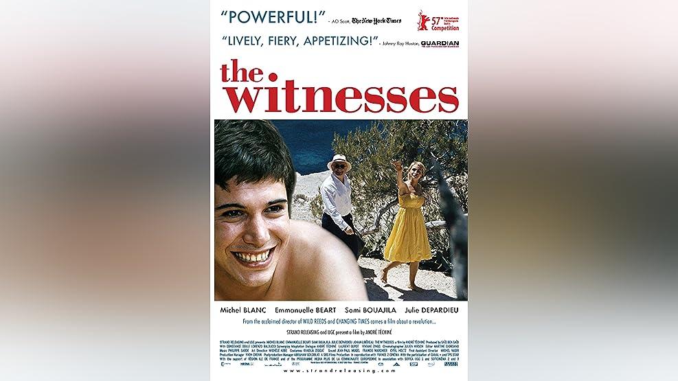 The Witnesses (English Subtitled)