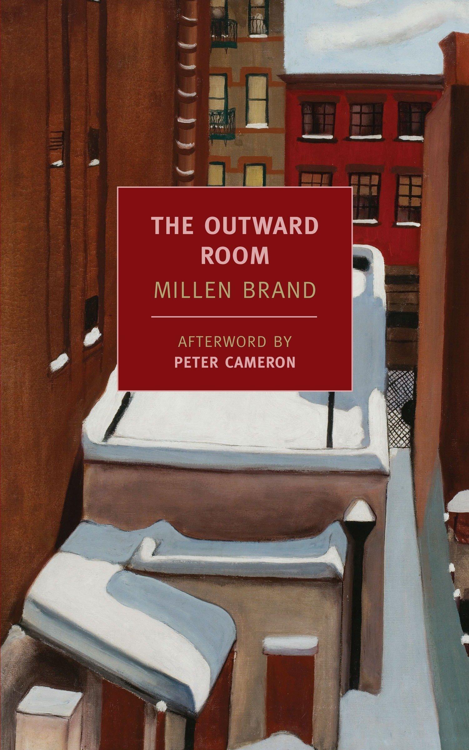 Read Online The Outward Room (New York Review Books Classics) pdf epub