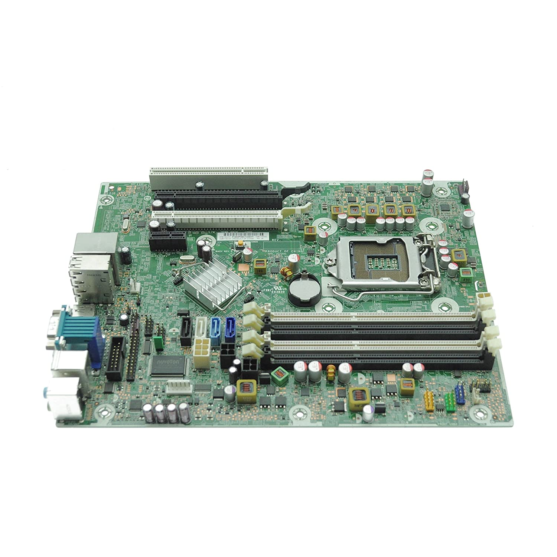 amazon com: hp compaq elite 8200 slim sff mainboard  611834-001,611793-002,611794-000 motherboard: computers & accessories