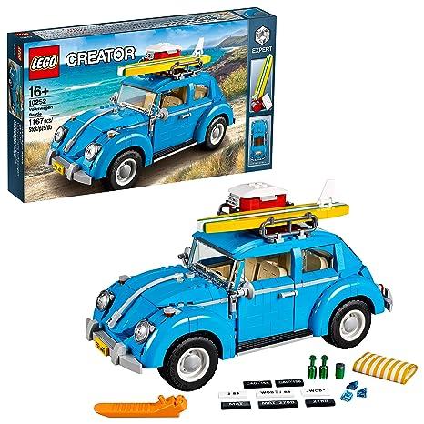 Lego Creator Expert Maggiolino Volkswagen 10252 Lego Amazonit