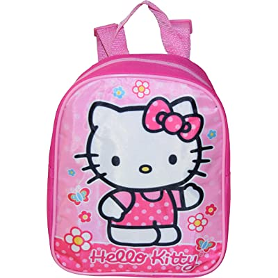 "Hello Kitty 10"" Mini Backpack 