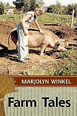 Farm Tales Kindle Edition