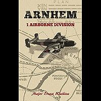 Arnhem: 1 Airborne Division (Annotated)