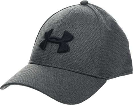 Under Armour Mens Heather Blitzing Cap Gorra, Hombre: Amazon.es ...