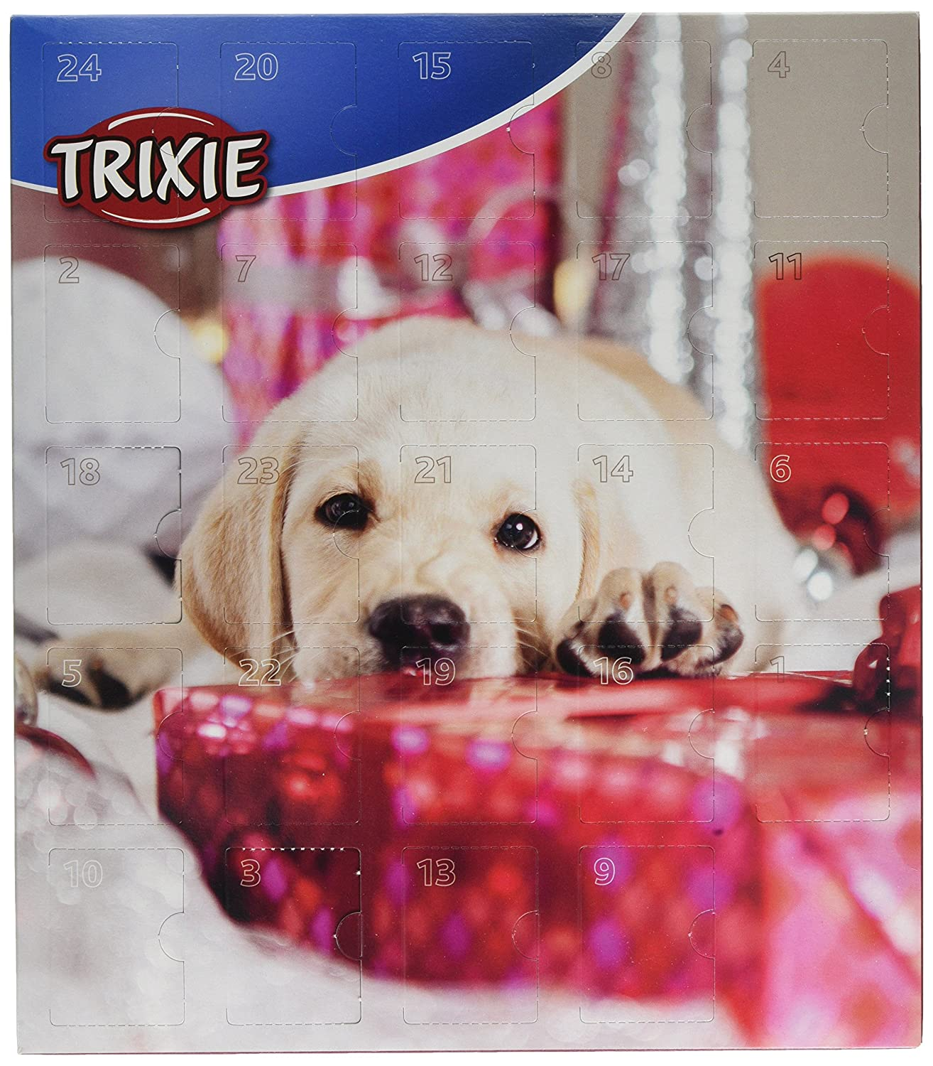 Trixie Advent Calendar for Dogs 9268
