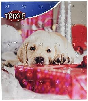 Weihnachtskalender Für Hunde.Trixie Adventskalender Für Hunde Und Katzen