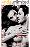 Original Sin (A Crimson Shadow Novella)