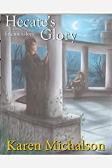 Hecate's Glory (Enemy Glory Book 2) Kindle Edition